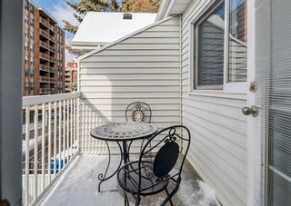 Photo 39: 2 533 14 Avenue SW in Calgary: Beltline Row/Townhouse for sale : MLS®# A1085814