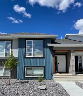 Main Photo: 40 Evergreen Way: Red Deer Row/Townhouse for sale : MLS®# A1153629