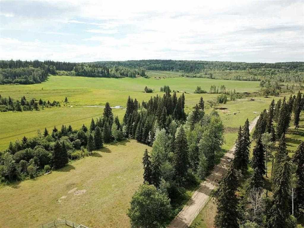 Main Photo: 5778 CLOUSTON Road in Quesnel: Quesnel - Rural North Agri-Business for sale (Quesnel (Zone 28))  : MLS®# C8036085