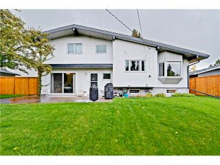 Photo 31: 2307 LANCING Avenue SW in Calgary: North Glenmore House for sale : MLS®# C4039562