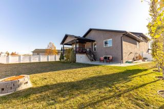 Photo 49: 173 Northbend Drive: Wetaskiwin House for sale : MLS®# E4266188