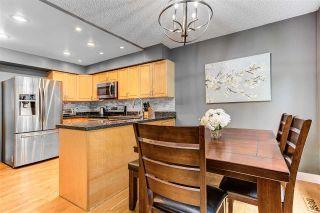 """Photo 2: 837 FREDERICK Road in North Vancouver: Lynn Valley Townhouse for sale in """"Laura Lynn"""" : MLS®# R2547628"""