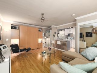 """Photo 5: 213 1940 BARCLAY Street in Vancouver: West End VW Condo for sale in """"Bourbon Court"""" (Vancouver West)  : MLS®# R2473241"""