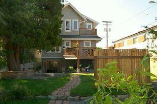 Photo 2: 719 E 28TH AV in Vancouver: Fraser VE House for sale (Vancouver East)  : MLS®# V609475