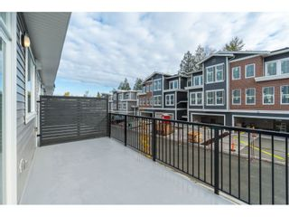 """Photo 30: 25 8370 202B Street in Langley: Willoughby Heights Townhouse for sale in """"Kensington Lofts"""" : MLS®# R2517142"""