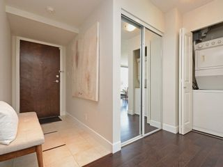 "Photo 15: 906 1650 W 7TH Avenue in Vancouver: Fairview VW Condo for sale in ""Virtu"" (Vancouver West)  : MLS®# R2307388"