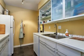 """Photo 6: 301 708 EIGHTH Avenue in New Westminster: Uptown NW Condo for sale in """"VILLA FRANCISCAN"""" : MLS®# R2102340"""