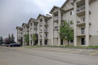 Photo 21: 144 1717 60 Street SE in Calgary: Red Carpet Apartment for sale : MLS®# A1131300