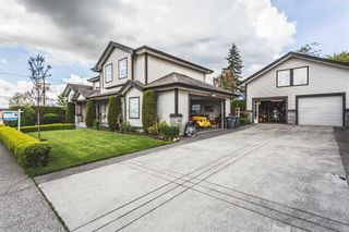 Photo 12: 18411 58 AVENUE in Cloverdale: Cloverdale BC House for sale ()  : MLS®# R2166227
