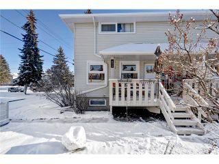Photo 34: 454 4525 31 Street SW in Calgary: Rutland Park House for sale : MLS®# C4040231