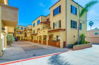 Photo 1: PACIFIC BEACH Condo for sale : 4 bedrooms : 727 Diamond St. in San Diego, CA