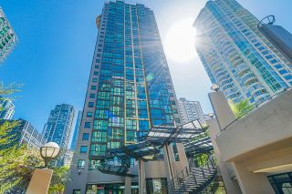 """Photo 22: 2109 1331 ALBERNI Street in Vancouver: West End VW Condo for sale in """"The Lions"""" (Vancouver West)  : MLS®# R2625377"""