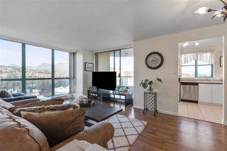 Photo 1: 1706 3071 GLEN Drive in Coquitlam: North Coquitlam Condo for sale : MLS®# R2531414