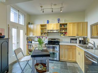 Photo 8: 306 120 Douglas St in VICTORIA: Vi James Bay Condo for sale (Victoria)  : MLS®# 807666