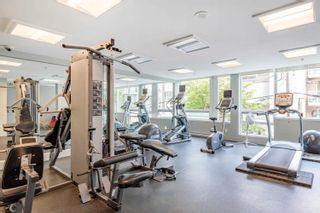 """Photo 27: 305 1675 W 8TH Avenue in Vancouver: Fairview VW Condo for sale in """"Camera"""" (Vancouver West)  : MLS®# R2617696"""