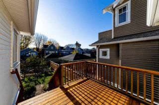 Photo 19: 3548 W 5TH Avenue in Vancouver: Kitsilano House for sale (Vancouver West)  : MLS®# R2321948