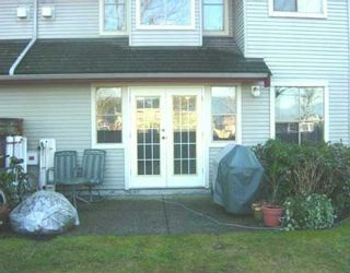 """Photo 1: 19160 119TH Ave in Pitt Meadows: Central Meadows Townhouse for sale in """"WINDSOR OAK"""" : MLS®# V628564"""
