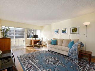 Photo 2: 215 777 Cook St in : Vi Downtown Condo for sale (Victoria)  : MLS®# 867586