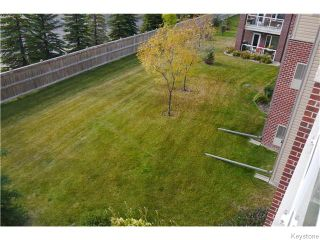 Photo 17: 270 Fairhaven Road in Winnipeg: Linden Woods Condominium for sale (1M)  : MLS®# 1625507