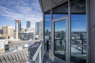 Photo 37: 2501 220 12 Avenue SE in Calgary: Beltline Apartment for sale : MLS®# A1106206