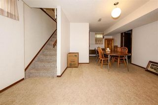 Photo 18: 1885 Rothesay Street in Winnipeg: North Kildonan Residential for sale (3G)  : MLS®# 202023376