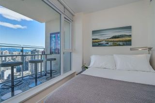 "Photo 21: 3301 1351 CONTINENTAL Street in Vancouver: Downtown VW Condo for sale in ""Maddox"" (Vancouver West)  : MLS®# R2565747"