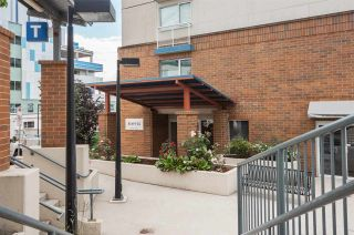"""Photo 19: 608 200 KEARY Street in New Westminster: Sapperton Condo for sale in """"Anvil"""" : MLS®# R2408370"""