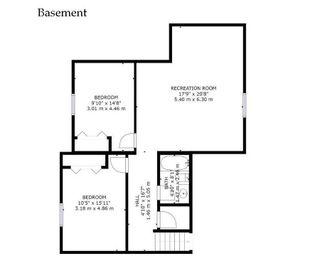 Photo 45: 8528 20 Avenue in Edmonton: Zone 53 House for sale : MLS®# E4255097