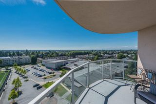 Photo 17: 1202 7680 GRANVILLE Avenue in Richmond: Brighouse South Condo for sale : MLS®# R2199434