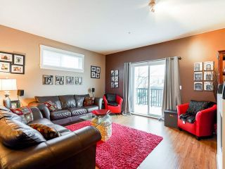 Photo 7: 30 19572 FRASER WAY in Pitt Meadows: South Meadows Townhouse for sale : MLS®# R2540843