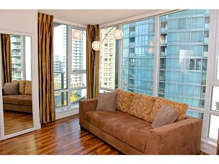"Photo 31: 1006 1438 RICHARDS Street in Vancouver: Yaletown Condo for sale in ""AZURA"" (Vancouver West)  : MLS®# V1055903"