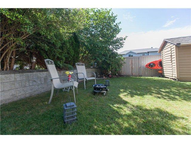 """Photo 20: Photos: 6444 WOODGLEN Street in Delta: Sunshine Hills Woods House for sale in """"SUNSHINE HILLS"""" (N. Delta)  : MLS®# F1445409"""