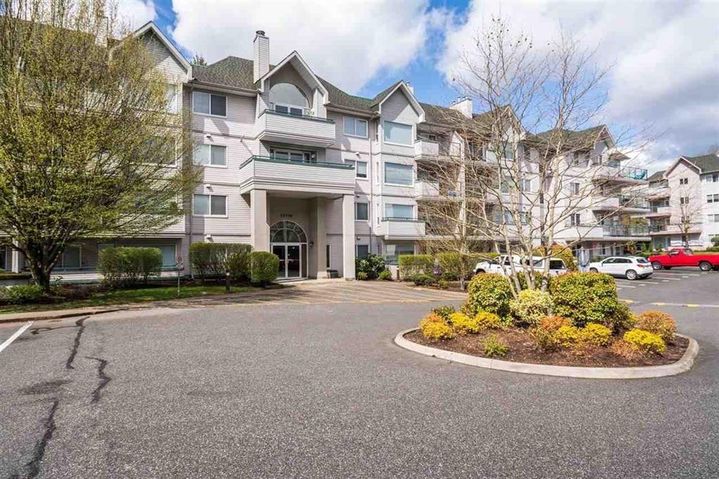 Main Photo: 114 33708 KING Road in ABBOTSFORD: Poplar Condo for sale (Abbotsford)  : MLS®# R2214490