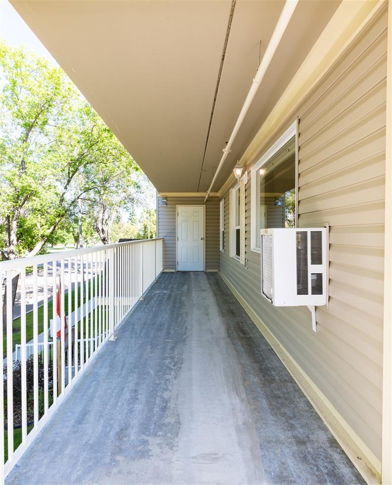 Photo 25: Photos: 208 4707 51 Avenue: Wetaskiwin Condo for sale : MLS®# E4232125