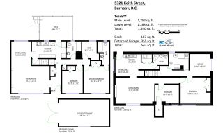Photo 20: 5621 KEITH Street in Burnaby: South Slope House for sale (Burnaby South)  : MLS®# R2059166