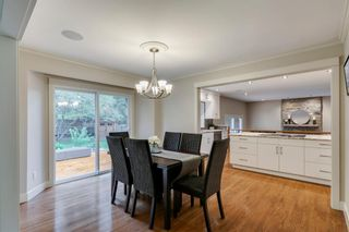 Photo 8: 832 Willingdon Boulevard SE in Calgary: Willow Park Detached for sale : MLS®# A1118777