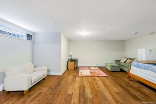 Photo 6: 5998 CHANCELLOR Boulevard in Vancouver: University VW 1/2 Duplex for sale (Vancouver West)  : MLS®# R2545022