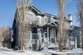 Photo 32: 2010 Broadview Road NW in Calgary: West Hillhurst Semi Detached for sale : MLS®# A1072577