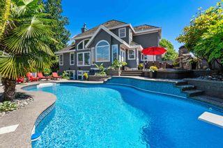 """Photo 38: 3563 MORGAN CREEK Way in Surrey: Morgan Creek House for sale in """"Morgan Creek"""" (South Surrey White Rock)  : MLS®# R2543355"""