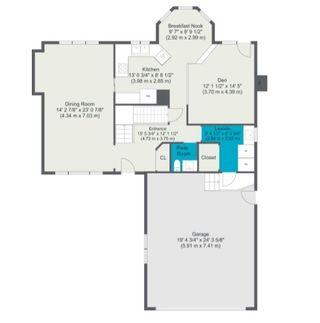 Photo 29: 4304 53A Avenue: Smoky Lake Town House for sale : MLS®# E4174482