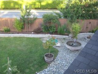 Photo 3: 1131 Marchant Rd in BRENTWOOD BAY: CS Brentwood Bay House for sale (Central Saanich)  : MLS®# 543956