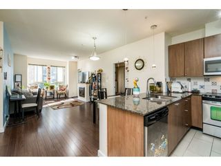 """Photo 17: 211 225 FRANCIS Way in New Westminster: Fraserview NW Condo for sale in """"THE WHITTAKER"""" : MLS®# R2565512"""