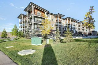 Photo 43: 308 10 WALGROVE Walk SE in Calgary: Walden Apartment for sale : MLS®# A1032904