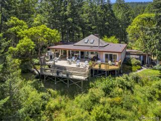 Photo 2: 371 McCurdy Dr in MALAHAT: ML Mill Bay House for sale (Malahat & Area)  : MLS®# 842698