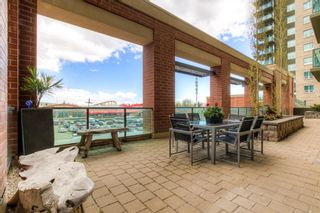 Photo 30: 205 1410 1 Street SE in Calgary: Beltline Apartment for sale : MLS®# A1109879