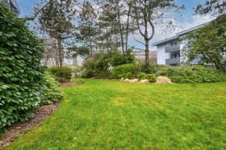 """Photo 25: 803 5425 YEW Street in Vancouver: Kerrisdale Condo for sale in """"THE BELMONT"""" (Vancouver West)  : MLS®# R2563051"""