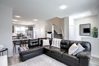 Photo 6: 311 Carringvue Way NW in Calgary: Carrington Row/Townhouse for sale : MLS®# A1151443