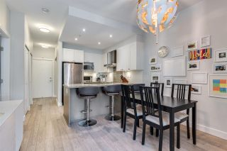 """Photo 7: 419 3399 NOEL Drive in Burnaby: Sullivan Heights Condo for sale in """"CAMERON"""" (Burnaby North)  : MLS®# R2482444"""