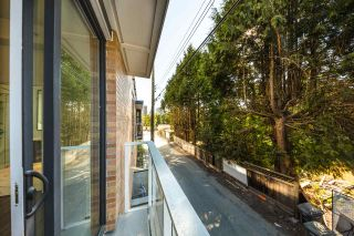 """Photo 11: 2 6939 CAMBIE Street in Vancouver: South Cambie Townhouse for sale in """"Cambria Park"""" (Vancouver West)  : MLS®# R2561518"""