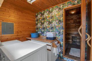Photo 46: 1019 GOWLLAND HARBOUR Rd in : Isl Quadra Island House for sale (Islands)  : MLS®# 869931
